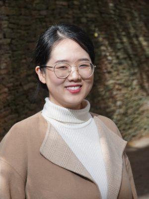 Grace Myoung photo
