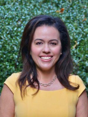 Mariella Guillama, CRS, CLHMS photo